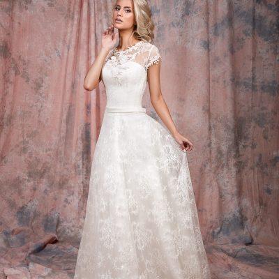 Шикарное свадебное платье 2016 купить в Минске