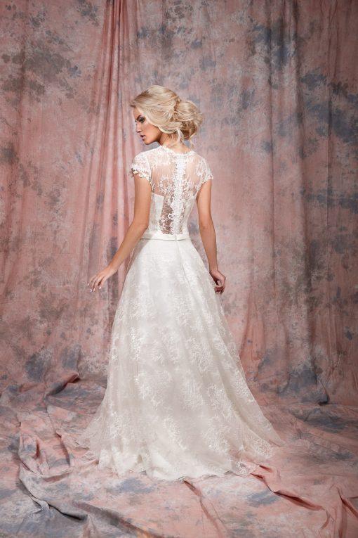 Шикарное свадебное платье 2016 на заказ Минск