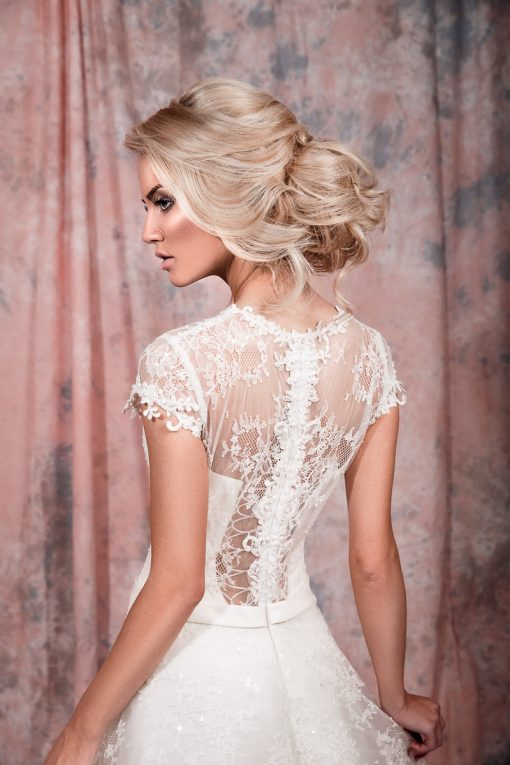 Роскошное свадебное платье купить в Минске
