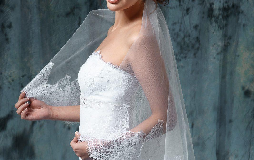 Нужна ли свадебная фата?