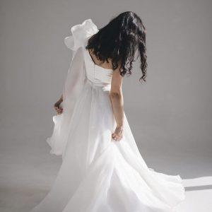 пошив свадебного платья на заказ в Минске
